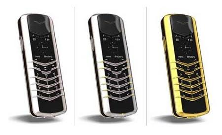 Hispageek complementos modernos para gente de hoy 2006 for Moviles modernos